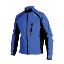 endura veste coupe vent stealth ii bleu m