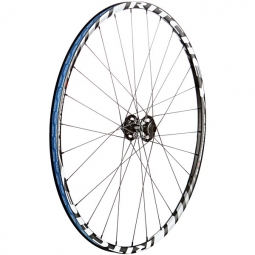 "Front Wheel MTN RITCHEY WCS Vantage II Tubeless Ready 29 ""15 mm"