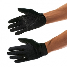 ASSOS Gants longsummerGloves Noir