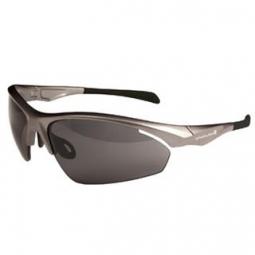endura paire de lunettes flint argent