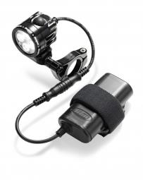 HOPE fixation type Baïonnette pour cintre pour lampe Vision R4