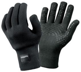 SEALSKINZ Paire de gants Gants Classiques Ultra GripNoir