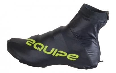 Endura paire de couvre chaussures equipe aero noir 36 39