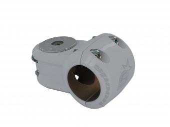 SPANK Potence SPOON 0° 40 mm Blanc