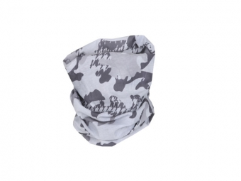 ENDURA Neck Grey Camo