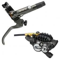Shimano Saint M820 Disc Brake - Rear RH Lever - 170 cm