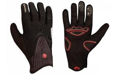 Endura Windchill Gloves - Noir