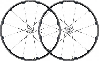CRANK BROTHERS 2014 Wheelset 29'' COBALT 2 Black
