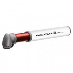 BLACKBURN Mini Pompe AIRSTICK  2 modes Blanc