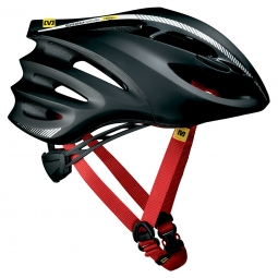 2013 Helmet MAVIC SYNCRO Black / Red