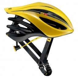 2013 Mavic Plasma SLR Helmet Yellow / Black