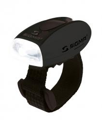 Sigma lampe avant micro led noir