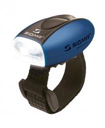 sigma lampe avant micro led bleu