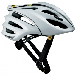 Casco Mavic SYNCRO 2013 Blanco