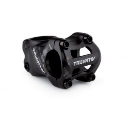 Truvativ Holzfeller Stem - 1.5'' 50mm Black