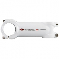 EASTON EA90 Stem White 0 °
