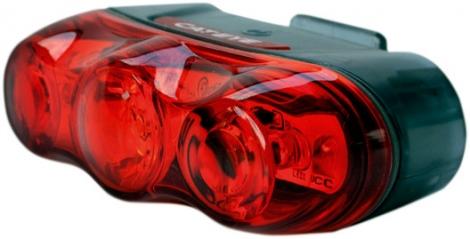FIZIK Lampe arrière CATEYE RAPID 3