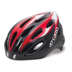 2013 Helmet GIRO TRANSFER One Size Black Red