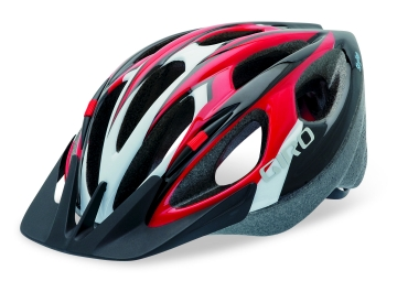 GIRO SKYLINE 2013 Helmet Red Black One Size