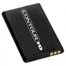 CONTOUR Batterie Lithium-Ion Rechargeable Pour caméra Contour