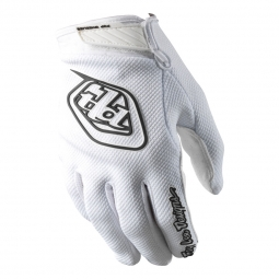 TROY LEE DESIGNS Gants GP AIR Blanc