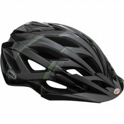 Casco Bell SEQUENCE 2013 Negro Verde