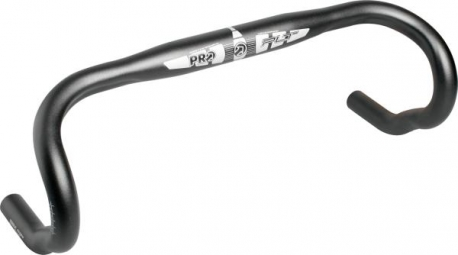 PRO Cintre PLT Anatomic OS 31.8mm Noir