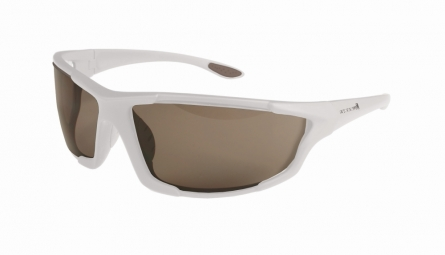 endura paire de lunettes gabbro blanc