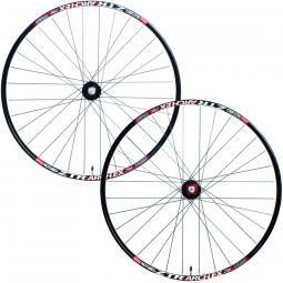 NOTUBES pair of wheels ZTR ARCH EX-29 3.30