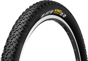 CONTINENTAL Pneu RACE KING SUPERSONIC 26x2.2 TubeType