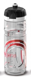 ELITE Bidon HYGENE Supercorsa 750 ml Transparent