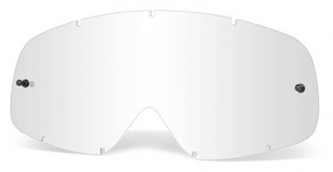 OAKLEY Screen Replacement O-Frame Transparent Ref 01-279