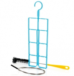 XLC Kit nettoyage  pour poche d'eau