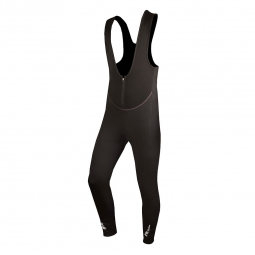 On waterproof shorts ENDURA STEALTH LITE Black