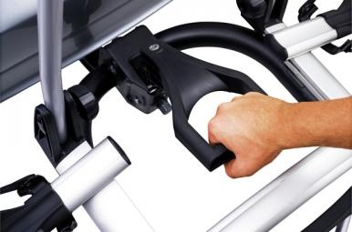 Portabicicleta Thule EuroWay G2 921 - 2 Bicicletas