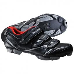 Chaussures VTT Shimano Xc30L Noir