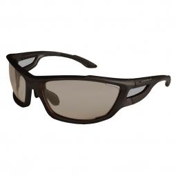 endura paire de lunettes masai gris