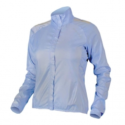 ENDURA Veste Coupe-Vent Pakajak Femme Bleu