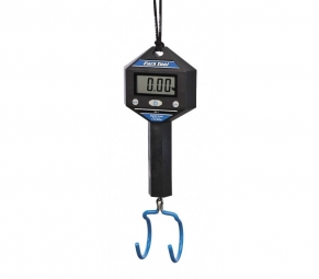 Equilibrio PARK TOOL Digital Reading