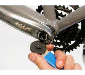 park tool cle pour boitier de pedalier bbt 9