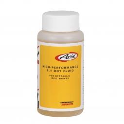 AVID Liquide de frein hydraulique DOT 5.1 120 ml