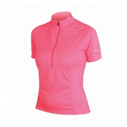 endura maillot femme xtract rose s