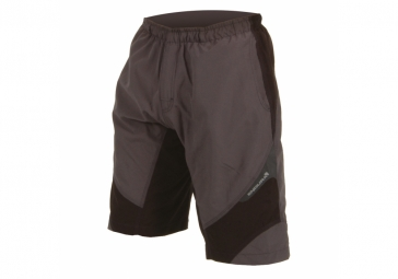 ENDURA Short FIREFLY Marron
