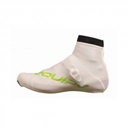 Endura paire de couvre chaussures equipe aero blanc 38 40