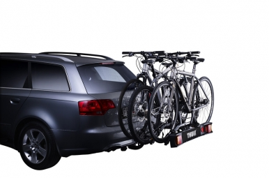 thule porte velo ride on 3 velos ref 9503