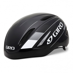 GIRO 2013 AIR ATTACK Helmet Black / Silver