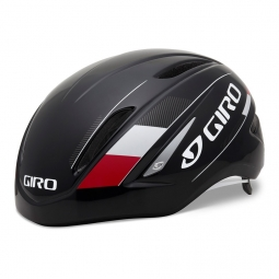 Casco Giro AIR ATTACK Negro Rojo