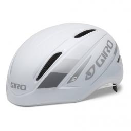 Casque Giro AIR ATTACK Blanc Argent