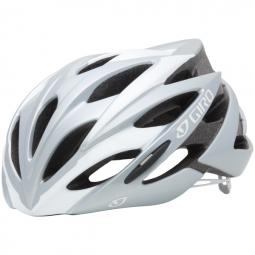 Giro Savant Helmet White Silver 2013