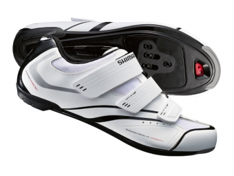 Chaussures Route Shimano R078W Blanc